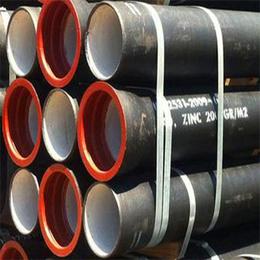 球墨铸铁管厂家哪家专业生产
