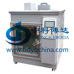 天津多种气体混合试验箱厂家直销