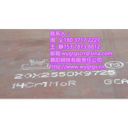 14Cr1MoR适用于石油化工及核电等14Cr1MoR材质书