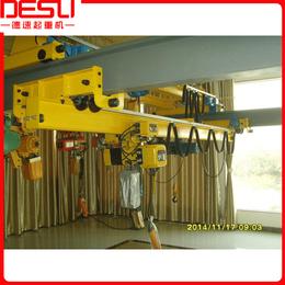 供应10吨低净空悬挂单梁起重机 电动悬挂单梁行车天车