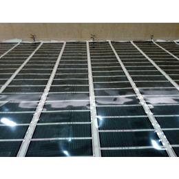 韩国进口电热膜厂家  康达尔地暖安装