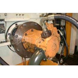 压路机上的振动马达****维修供应澎湃液压