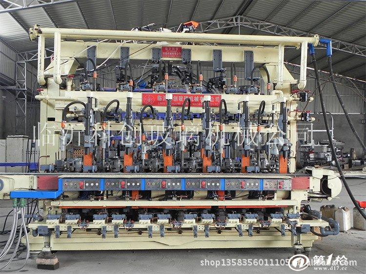 专业制造生产规格齐全 玻璃机械 行列机图片