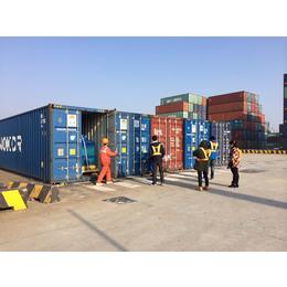 湖北外资平安国际充值厂房成套生产线机电设备搬迁物流清关服务