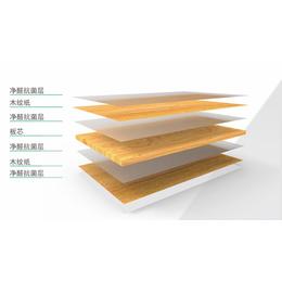 家装生态板十大品牌 精材艺匠净醛生态板
