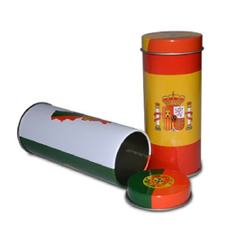 茶叶盒_茶叶铁盒_包装铁盒生产厂家