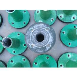 河北胜利油田北方DN80玻璃钢法兰 耐腐蚀复合法兰法兰盘