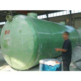 西宁玻璃钢储罐立式储罐次氯酸钠储罐