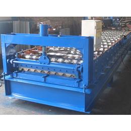 供应厂家直销750型全自动彩钢压瓦机万博manbetx官网登录兴和压瓦机