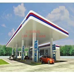 加油站罩棚铝合金条板 150宽铝合金条板吊顶