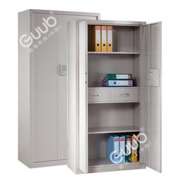 供应广州国保W1830标准型保密文件柜 全钢制造厂家直销