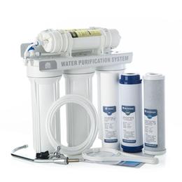 容声净水器家用过滤厨房台下式净水qy8千亿国际