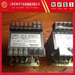 上海茗杨厂家直销订做JBK-1000va机床控制变压器