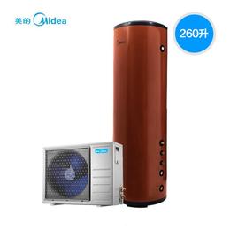 Midea美的空气能热水器260升