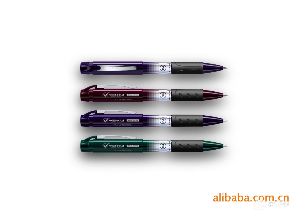 多功能笔设计 (专业的文具设计,专业的多功能笔设计)