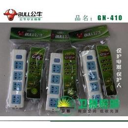公牛GN-410/3米安全插座批发零售 卫慕照明-正品公牛特约经销商缩略图