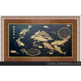 H59黄铜雕刻板经销商