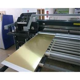 江西H68耐磨黄铜板市场价