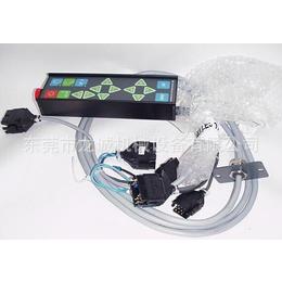 夏米尔ROBOFIL2020SL手控盒组件