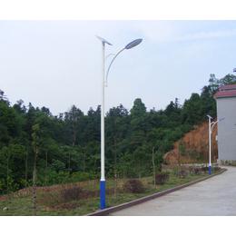 湖南衡阳led路灯厂家 湖南6米30w太阳能路灯工作原理