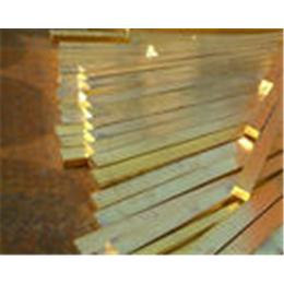 H59无铅环保黄铜排规格