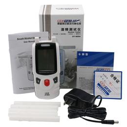 酒精含量浓度检测仪器口吹管吹气式醉酒驾仪DT-800A
