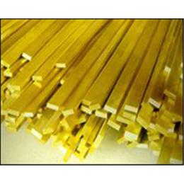 扬州H62硬质黄铜排性能