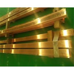 东莞H65优质黄铜排厂家