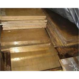 国标H85抗拉黄铜排用途