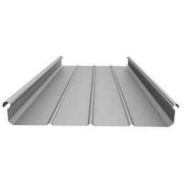 武汉飞机维修库建筑屋顶铝镁锰金属屋面