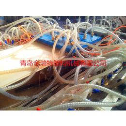 供应仿墙纸竹木纤维集成墙板设备生产线