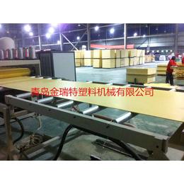 供应亚博国际版PVC木塑快装墙板设备