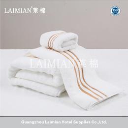 厂家直销纯棉面巾方巾浴巾 16S新疆长绒面色织 酒店毛巾批发