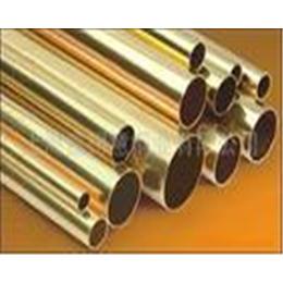 宁波H65国标黄铜管市场价缩略图