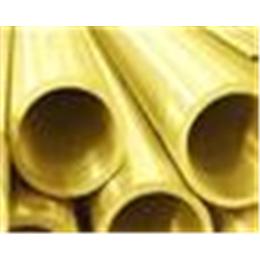江西H70国标黄铜管化学成分缩略图