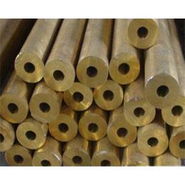 河南C3600优质黄铜管市场行情
