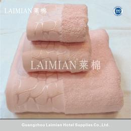 五星级酒店全棉毛巾浴巾套件活性印染鹅卵石丝光缎毛巾 厂家直销