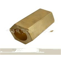 加工螺丝螺母用六角黄铜管生产厂家