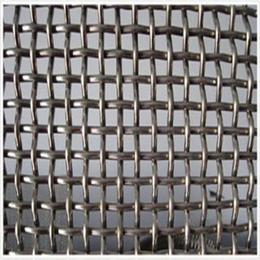 钢丝轧花网镀锌钢丝网钢丝养殖网养猪网厂家