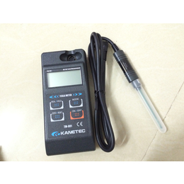 日本KANETEC强力高斯计TM-801 磁力密度计