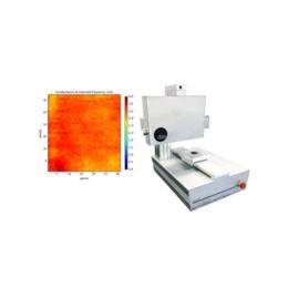 石墨烯和二维薄层材料检测系统