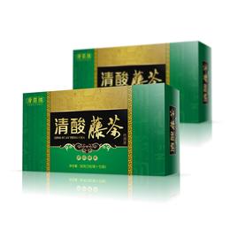 清酸藤茶降尿酸中老年防祛痛风湖北袋泡茶生产厂家招商代理加盟