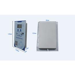 建大仁科嵌入式保温箱GSP温湿度记录仪