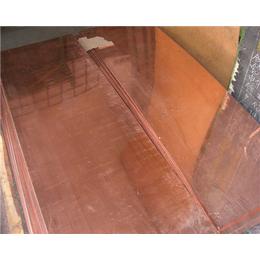 C1100环保紫铜板厂家地址