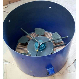 G315变频双支架风机 变频调速电机专用风机 380V