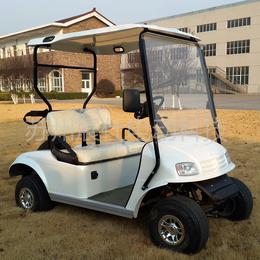 苏州昆山2座看房代步车 景区游乐园观光车 电动高尔夫球车