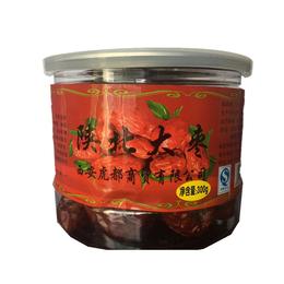 陕北大枣特方特产缩略图