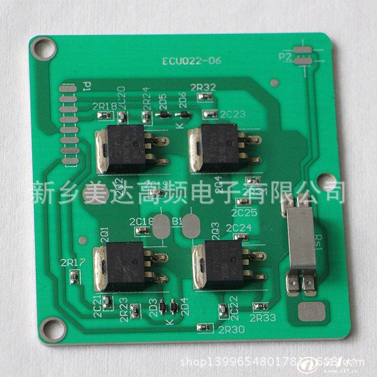 锂电池保护板插件加工 电路板回流焊加工
