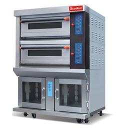Sainmate双层烤箱带发酵箱