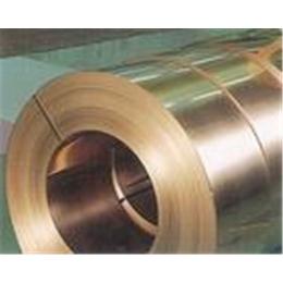 优质QSN6.5-0.1磷铜带代理商